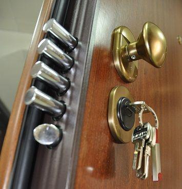 Foto 2 de 112 chaves e fechaduras