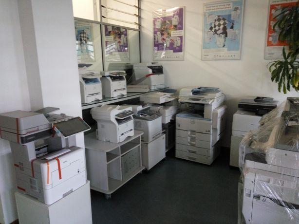 Foto 1 de Jofax - Equipamentos de Escritório e de Reprografia, Lda.