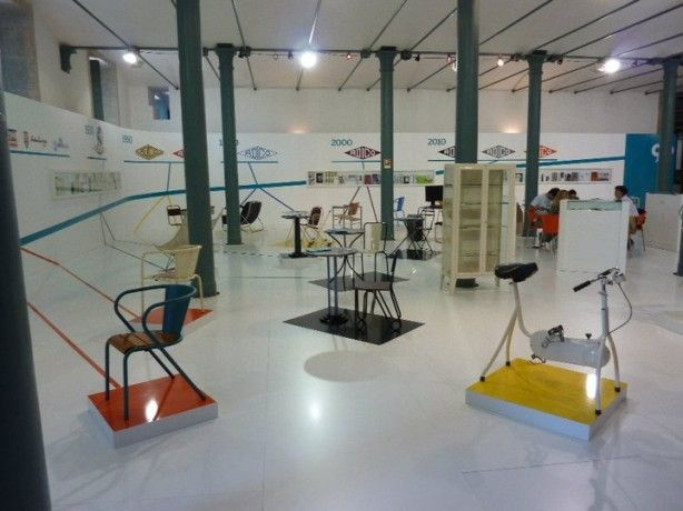 Foto 11 de Adico - Mobiliário Metálico, Lda