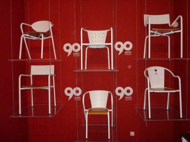 Foto 12 de Adico - Mobiliário Metálico, Lda