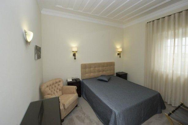 Foto 1 de Hotel João Padeiro