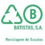 Baptistas, Estaleiro Prior Velho - Reciclagem de Sucatas, SA