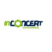 Logo In Concert - Centro Automóvel Lda