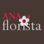 Logo Ana Florista
