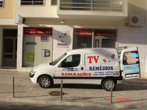 Foto 2 de TV REMÉDIOS REPARAÇÕES, Silveira