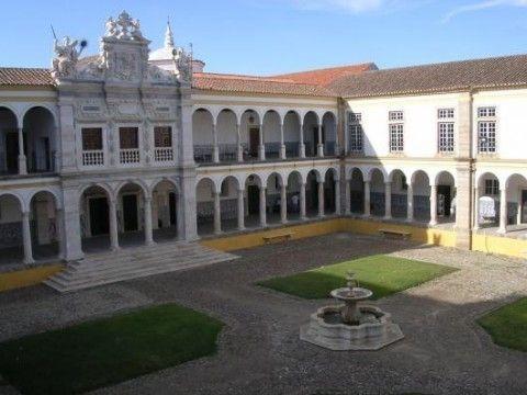 Foto de UÉvora, Hospital Veterinário
