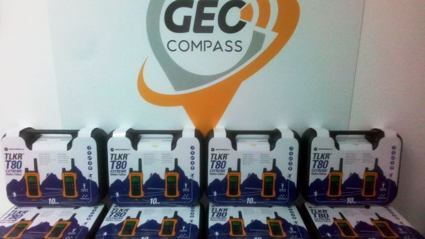 Foto 1 de Geocompass, Lda