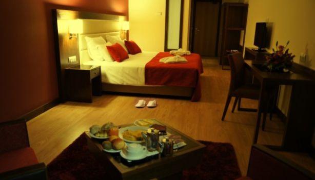 Foto 2 de Palace Hotel & Spa Monte Rio
