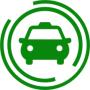 Logo Táxis Berardo & Berardo, Lda, Moita