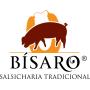 Logo Bísaro| Salsicharia Tradicional