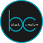 Logo BlackCreative - Webdesign