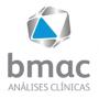 Logo Bmac - Análises Clínicas