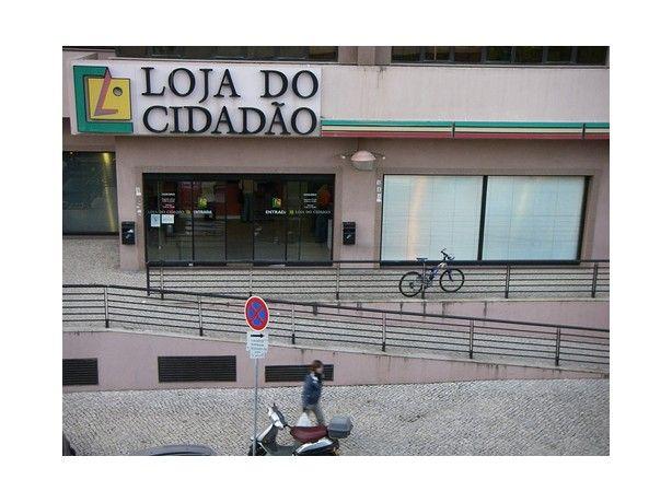 Foto de Loja do Cidadão, Laranjeiras, Lisboa