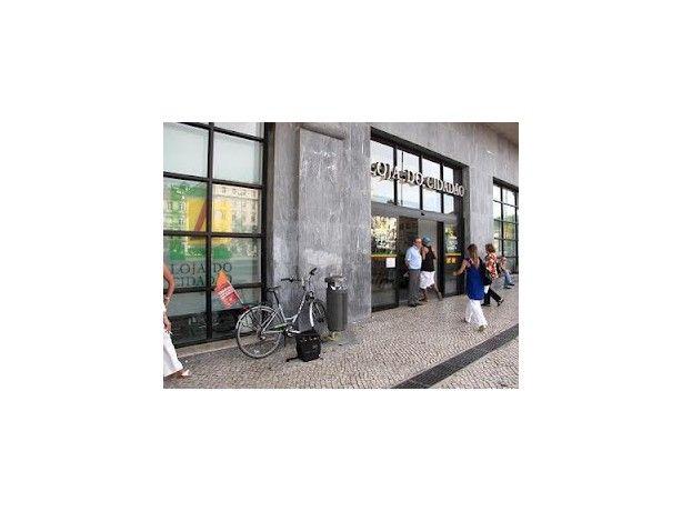 Foto 2 de Loja do Cidadão, Restauradores, Lisboa