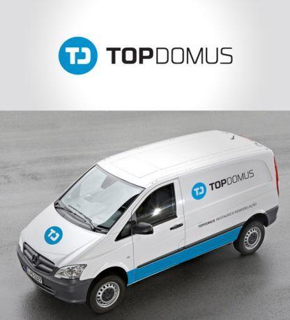 Foto 1 de Topdomus - Remodelação e Reabilitação