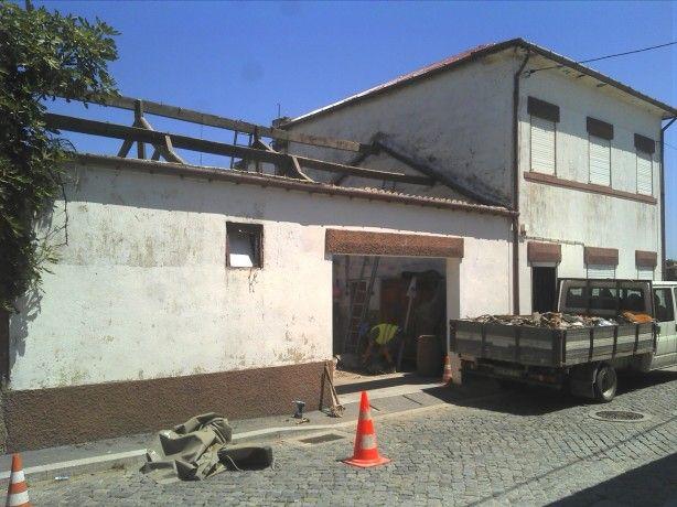Foto 8 de Construções Estruturas Metálicas MP