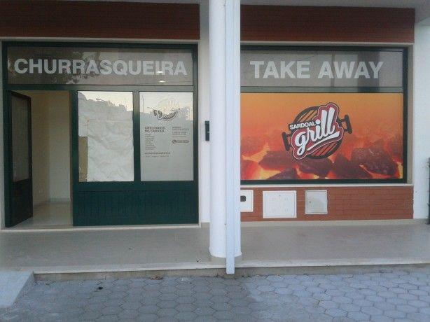 Foto de Sardoal Grill - Churrasqueira e Take-Away