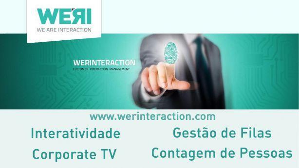 Foto 1 de Werinteraction - Customer Interaction Management, Lda