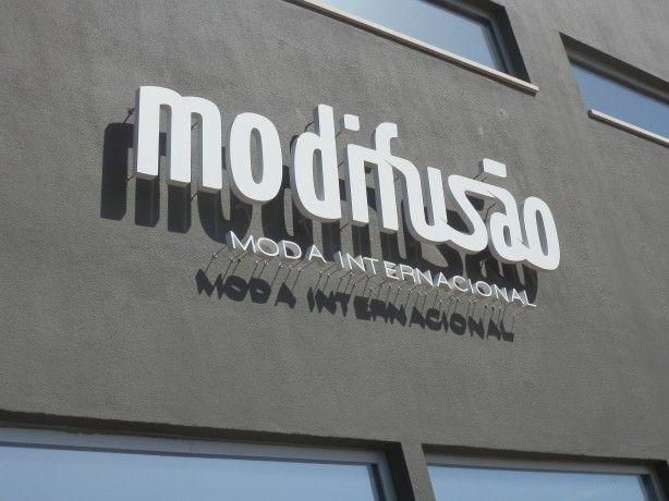 Foto 2 de Modifusão - Moda Internacional, Lda