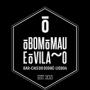 Logo Bar O Bom, O Mau e O Vilão