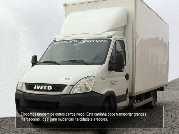 Foto 1 de Acácio & Filhos - Transportes