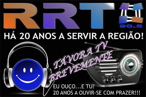 Foto 2 de Rádio Riba Távora, Moimenta da Beira - Cooperativa de Produções Radiofónicas