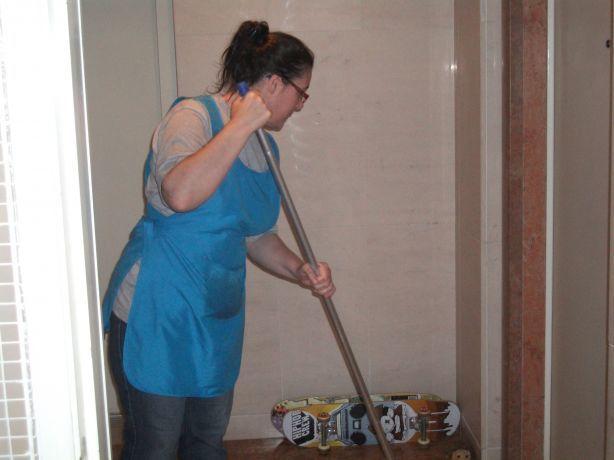 Foto de APS-RC - Serviços de Limpeza