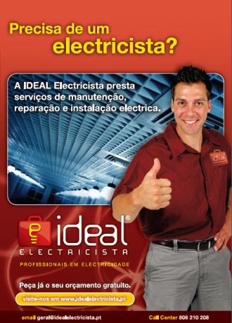 Foto 2 de Ideal Electricista