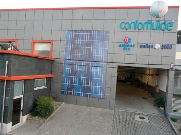 Foto de Conforfluide - Tecnologias Ambientais, Lda