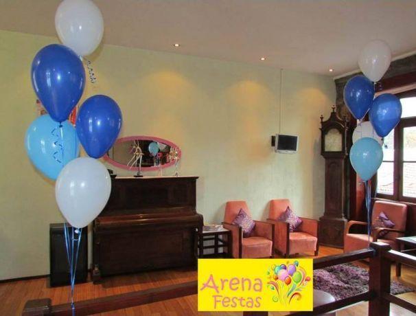 Foto 4 de Arena Festas