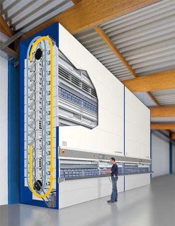 Foto 1 de Vrc Warehouse Technologies