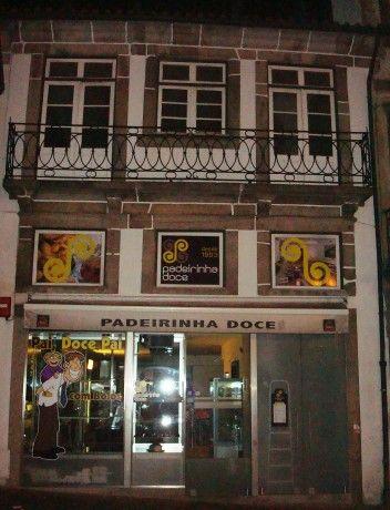 Foto 2 de Padeirinha Doce - Padaria e Confeitaria, Lda
