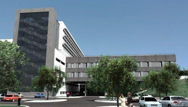 Foto 4 de Hospital Lusíadas, Faro