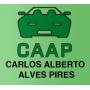 CAAP, Carlos Alberto Alves Pires, Lda - Sucata de Automóveis