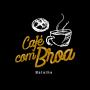 Logo Café Com Broa, Unipessoal Lda