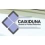 Logo Caixiduna - Janelas Eficientes, Lda
