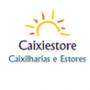Logo Caixiestore - Caixilharias e Estores