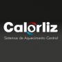 Logo Calorliz - Sistemas de Aquecimento Central, Lda
