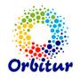 Logo Camping Orbitur de Canidelo