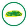 Logo Carina & Gonçalves