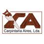 Logo Carpintaria Aires, Lda