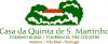 Logo Casa da Quinta de S. Martinho