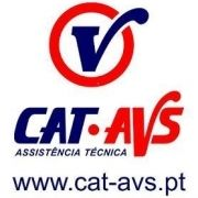 Logo CAT. AVS Unipessoal Lda