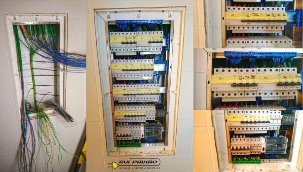 Foto 1 de Rui Paixão - Instalações Elétricas