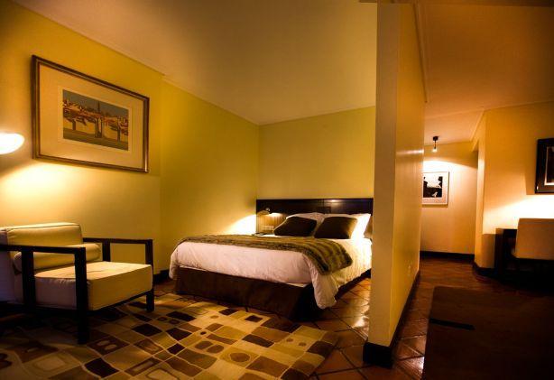 Foto 2 de Hotel Senhora A Branca