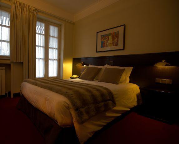 Foto 1 de Hotel Senhora A Branca