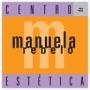 Logo Centro de Estética Manuela Rebelo