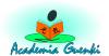Logo Centro de Estudos Academia Guenki