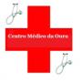 Logo Centro Médico da Oura - Medicina e Enfermagem, Unipessoal Lda.