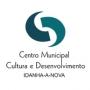 Logo Centro Municipal de Cultura e Desenvolvimento de Idanha-a-Nova